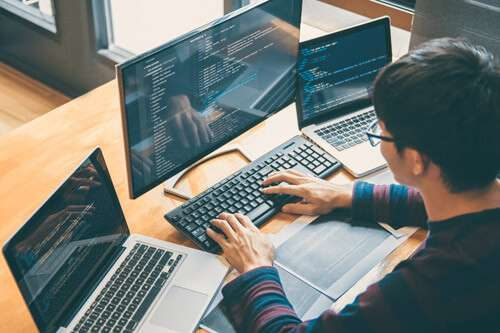 Front-end Web Geliştirme