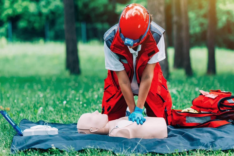 ilk yardım eğitimi nasıl alınır