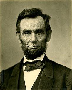 Abraham_Lincoln_Boğaziçi Enstitüsü