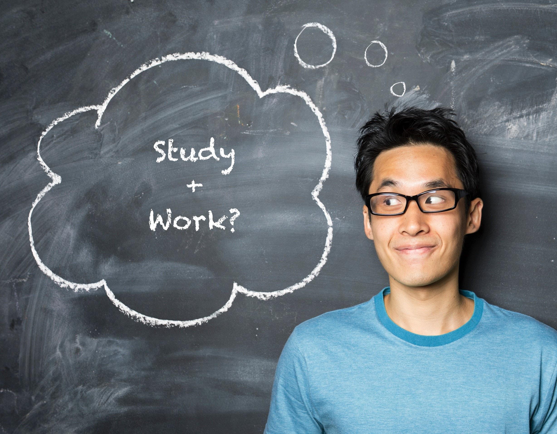Çalışırken Eğitim Almak Mümkün mü? Boğaziçi Enstitüsü.