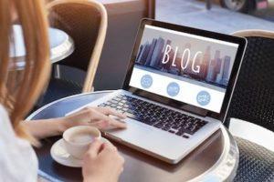 Blog Nedir? Boğaziçi Enstitüsü.