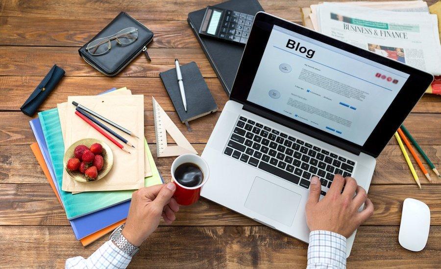 Blog Yazarlığı Eğitimi Sertifika Programı Nedir?