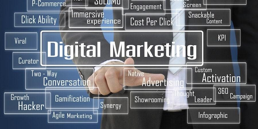 Dijital pazarlama eğitimi sertifika programı. Boğaziçi Enstitüsü