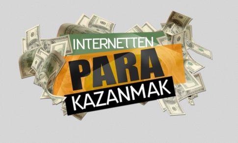 İnternet Üzerinden Para Kazandıran Meslekler