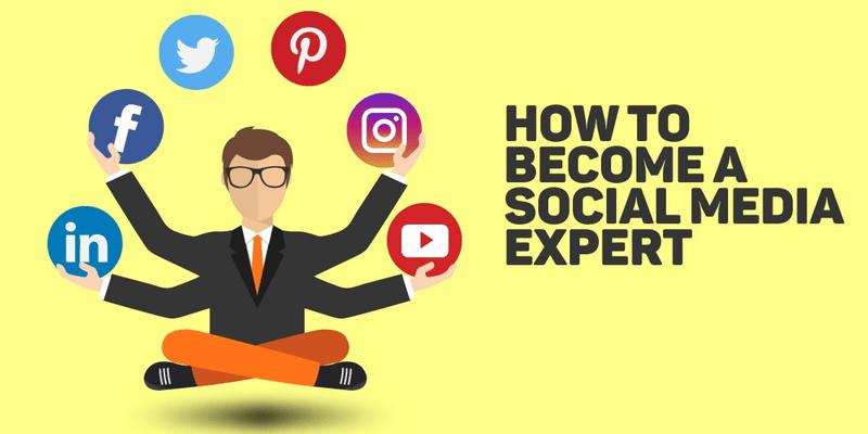 Sosyal Medya Uzmanı Nasıl Olunur? Boğaziçi Enstitüsü