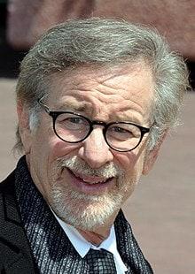 Steven_SpielbergBoğaziçi enstitüsü