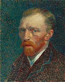 Vincent_van_Gogh_Boğaziçi Enstitüsü
