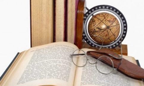 Genel Kültürü Geliştiren Kitaplar