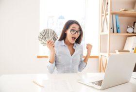İnternet Üzerinden Yazı Yazarak Para Kazanmak