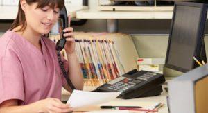 Tıbbi sekreterlik nedir?